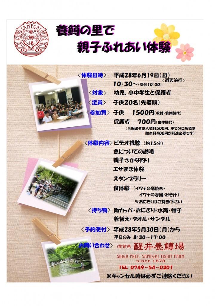 親子ふれあい体験6月19日チラシ-001